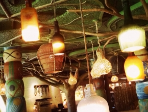 Opt-32-repurposed-bottle-lights